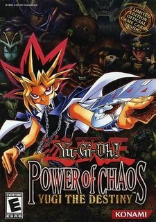 Download Yu Gi Oh! Power of Chaos: Yugi the Destiny ( reupado )