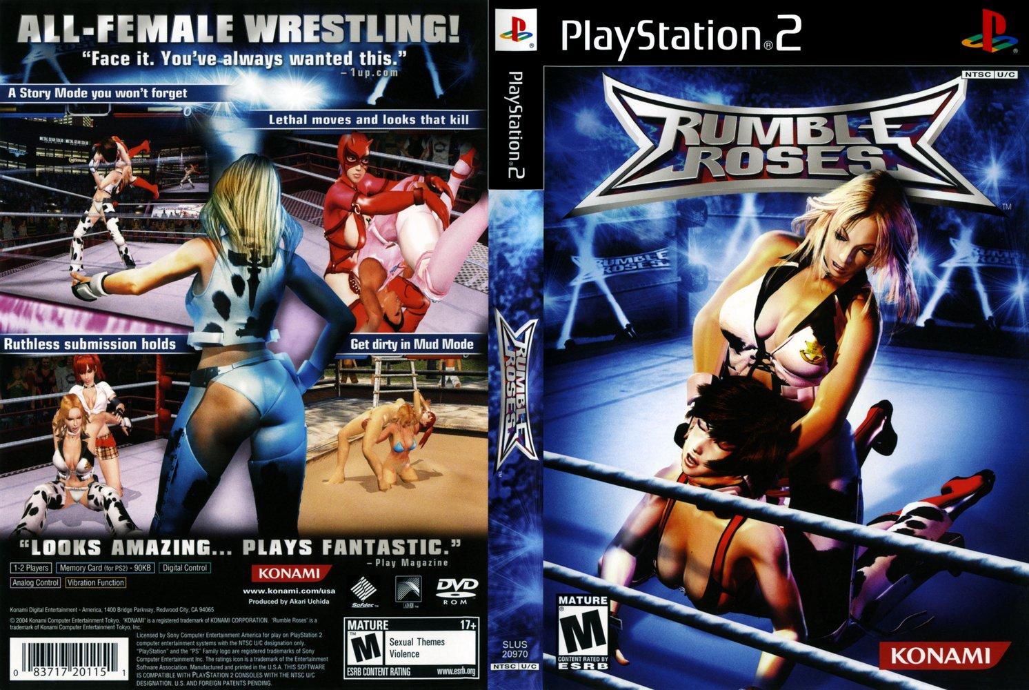 Playstation 2 - Sugerencias, Preguntas,Dudas,Etc - Página 2 Rumble_roses_dvd_ntsc-5btheps2games-com5d